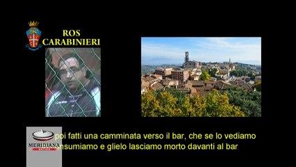 Sgominata la 'ndrangheta dell'Umbria, 61 arresti e sequestri per 30 mln di euro