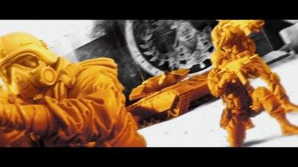 Dying Light - Intro de Dying Light