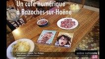 """Rencontre """"Médiation & numérique"""" 2014 : Spectacle vivant - Table-ronde 1 - Scène nationale 61"""