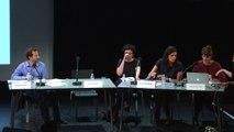 """Rencontre """"Médiation & numérique"""" 2014 : Spectacle vivant - Table-ronde 2 - Théâtre du Rond-Point"""