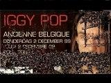 Iggy pop * search & destroy * 2 dec. 1999