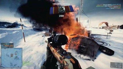 Battlefield 4 - Programme de test par la communauté de Battlefield 4