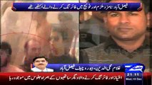 Dunya News - Faisalabad shooting: New photo shows alleged PMLN worker with the shooter