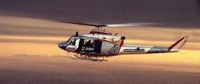 Jetman fait le casse-cou à Dubai