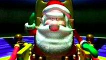 Le Père Noël Contre Le Bonhomme De Neige Vost Vidéo