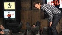Cameron Dallas, Marcus Johns and Alex Goyette – 'Expelled' ExclusiveInterview