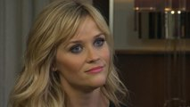 Reese Witherspoon Talks 'Wild' New Role