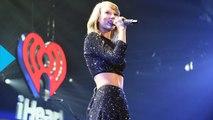 Taylor Swift Holds Billboard 200 Top Spot for Fifth Week