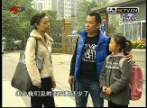 20141211 经视说法 :孩子应该归谁?