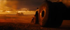 New MAD MAX movie looks AMAZING : MAD MAX Fury Road - Official Theatrical Teaser Trailer [HD]
