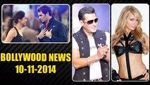 Bigg Boss 8 Highlights! Gautam-Diandra's Relationship Exposed | 10th December Episode