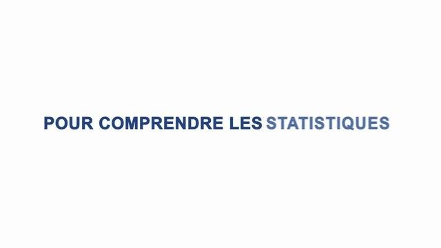 Pour comprendre les statistiques de l'Insee