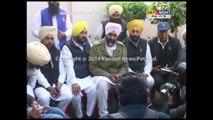 PPP President Manpreet Singh Badal comments on Navjot Singh Sidhu