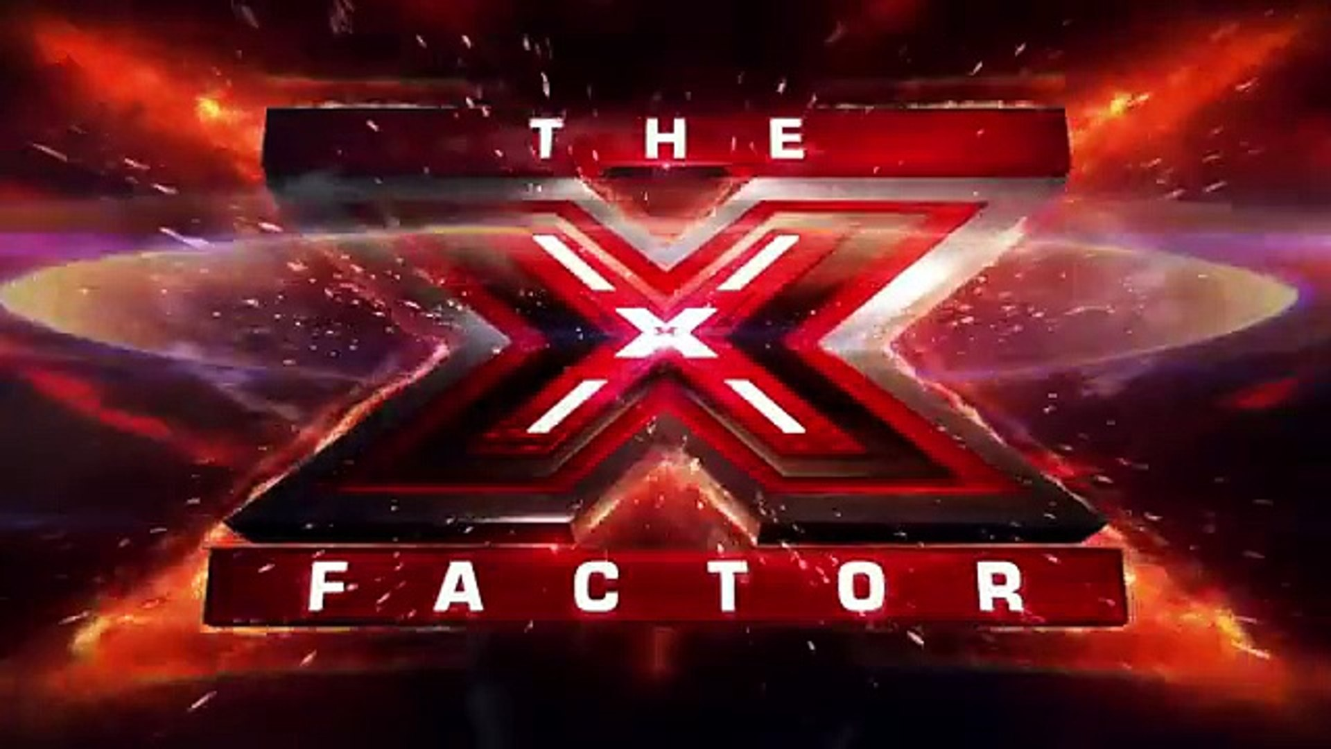 Louis' Lyrics - Jermaine Stewart - We Don't Have To Take Our Clothes Off - The X Factor UK