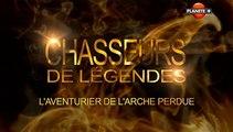 Chasseurs De Légendes (Raiders Of The Lost Past) - S01E11 - L'Aventurier De L'Arche Perdue