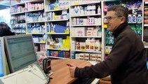 Campagne de vaccination 2014 contre la grippe