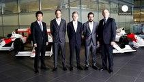 Formule 1 : McLaren-Honda s'offre Alonso et Button