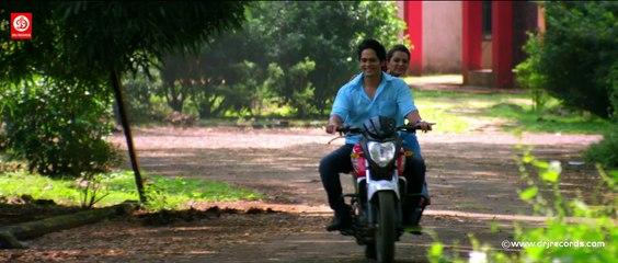 Love Factor (Premachi Trilogy)   Kadhi Kadhi   HD Video Song    Marathi Movie   Kishor Vibhandik