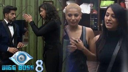 Gautam-Diandra's Relationship Exposed - Bigg Boss 8 Highlights