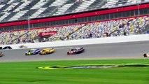 24_7 Jimmie Johnson Race To Daytona_ Meet The Johnsons (HBO)