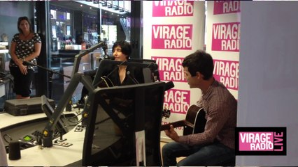 TEXAS en live sur VIRAGE RADIO : Le teaser