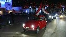 Monaco : 42 coups de canon pour Gabriella et Jacques, les jumeaux princiers