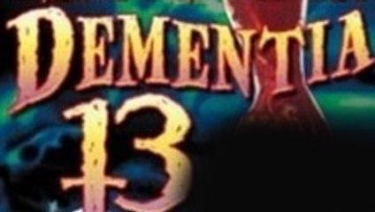 Full Horror Movie - Dementia 13