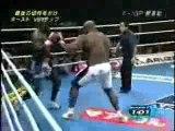 UFC - Bob Sapp vs Ernesto Hoost