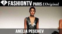 Anelia Peschev Spring/Summer 2015 | Vienna Fashion Week | FashionTV