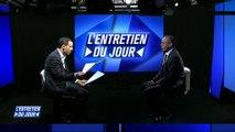 Entretien du jour 101214 Djama Mahamoud  - chargé des relations extérieures du parti MRD en France