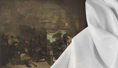 Suivez la restauration de L'Atelier du peintre - Ulule
