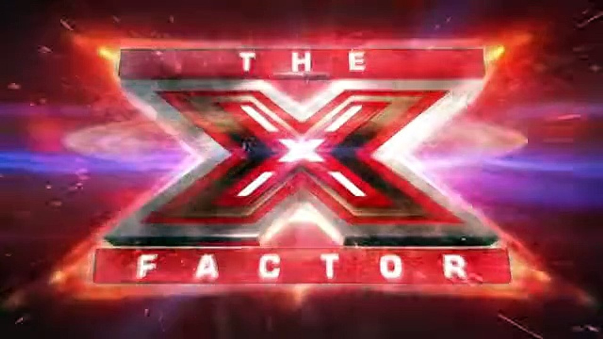 Only The Young Judges House Preview - The X Factor UK 2014 - Official Channel