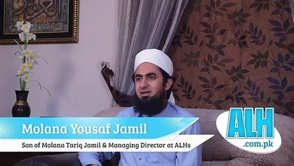 Clarification About Maulana Tariq Jameel s official media sources