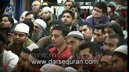 Duniya dhoka hai Aakhirat haqiqat hai-Maulana Tariq Jameel
