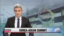 Korea, ASEAN nations to discuss regional, global issues at Korea-ASEAN forum Friday