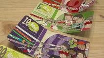 Heol : Bilan sur la monnaie locale et complémentaire (Brest)