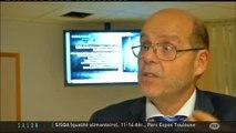 Ariane 6 : Interview de Marc Pircher du CNES (Toulouse)