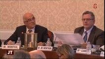 Budget primitif 2015 du Conseil Géneral de Haute-Savoie