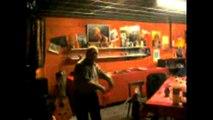 "LAURENT VAN ACHTER chante LUIS MARIANO : ""Ole Torero"" (Bwesse a Music, Dampremy, 2008)"
