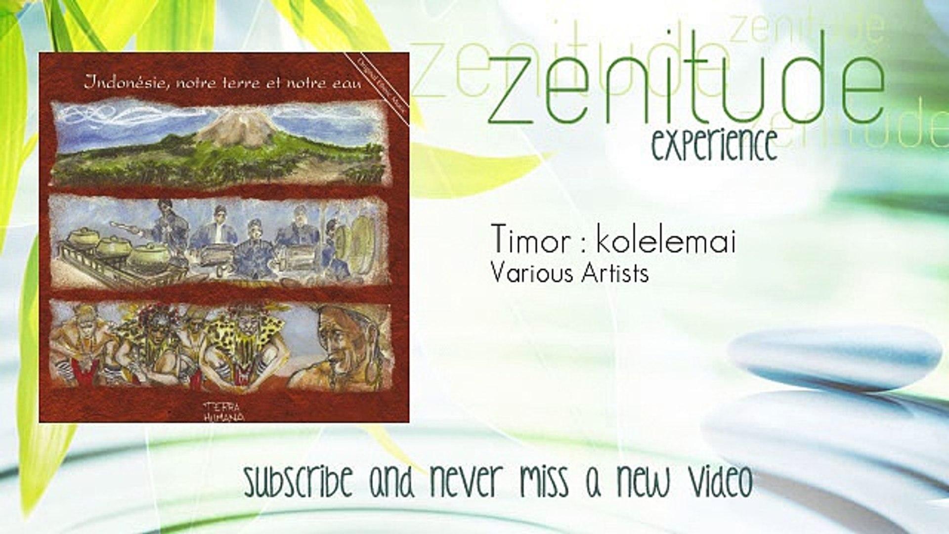 Various Artists - Timor : kolelemai