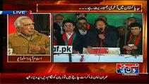 Live With Dr. Shahid Masood ~ 11th December 2014 - Pakistani Talk Show - LIve Pak News