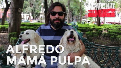 Alfredo (Mamá Pulpa) | Playlist de la Novia