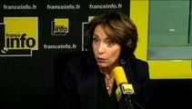 """Marisol Touraine dénonce des """"contre-vérités"""" sur la loi Santé"""