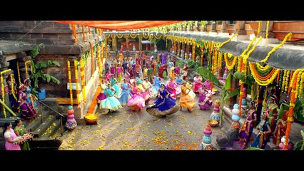 Mukunda Movie Trailer Varun Tej Pooja Hegde