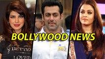 Bollywood Gossips   Why Aishwarya Rai Upset With Salman Khan?   11th Dec.2014