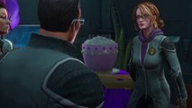 Saints Row : Gat out of Hell - Les Doublages