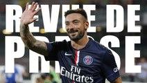Ce joueur du PSG suivi de près par Valence, cet ancien goleador disponible gratuitement !
