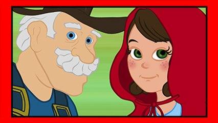 Ali Babanın Çiftliği şarkısı - Kırmızı Başlıklı Kız ile - AdisebabaTV Çocuk Şarkıları