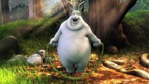 Big Buck Bunny - HD Short Animation - Open Animation by Blender Foundation