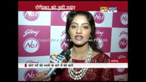Actress Deepika Singh visits Chandigarh | Diya Aur Baati Hum | Interview
